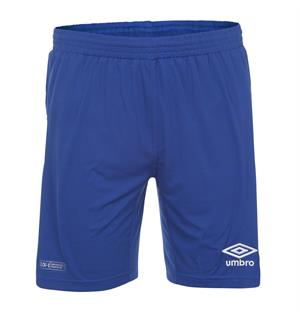 UMBRO Gjerpen IF UX-1 Shorts Blå Junior Gjerpen IF Spillershorts Barn