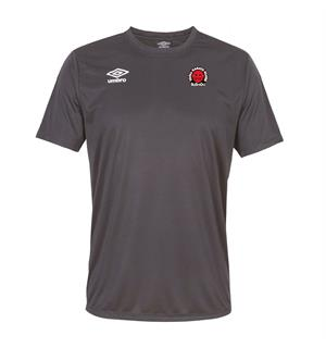 UMBRO Troll Karate Core Poly Tee SR Troll Karate Teknisk T-Shirt Senior